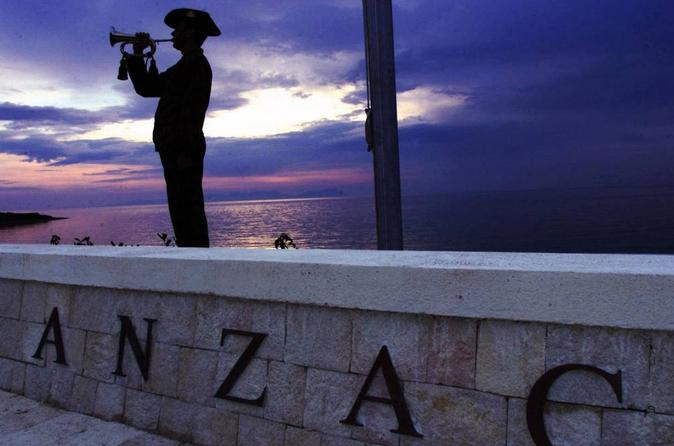 Escorted Anzac Tours : 8 day Tour From Istanbul