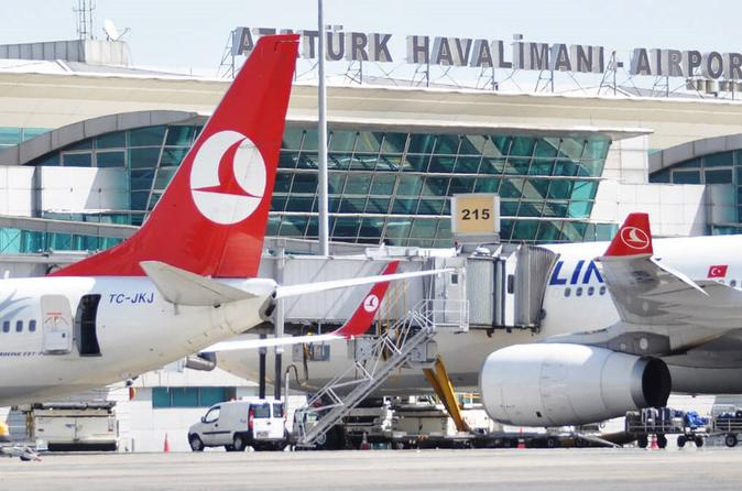 private istanbul transfer from Ataturk airport