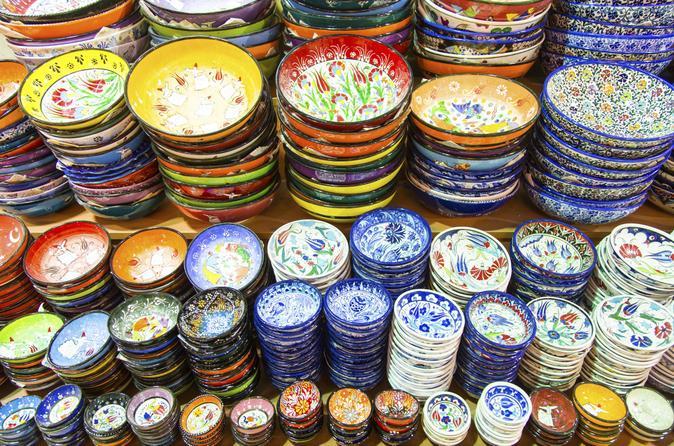 Istanbul Grand Bazaar Behind-the-Scenes Tour