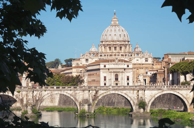 Rome Skip The Line: Vatican Private Tour Italy, Europe