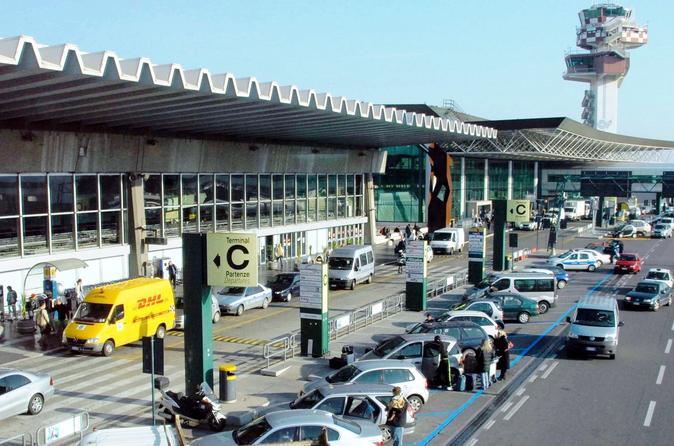 Fiumicino Airport to Civitavecchia