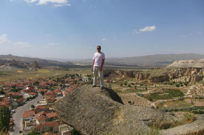 Off-the-Beaten-Track Private Cappadocia Tour