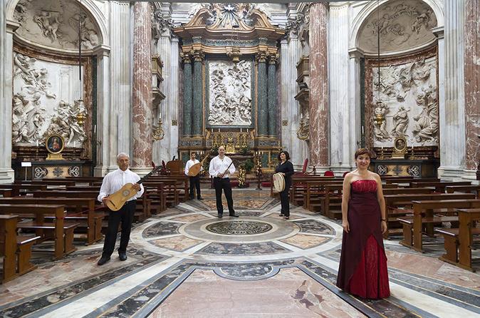 Music in Bernini's Rome
