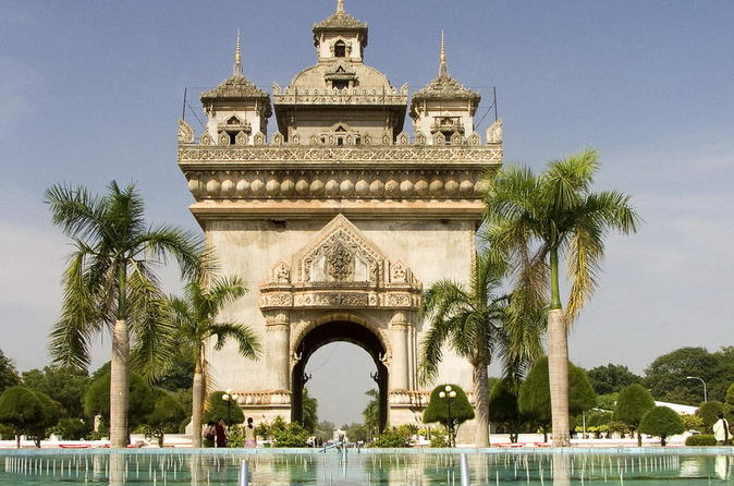 3-Day Discover Vientiane City Tour
