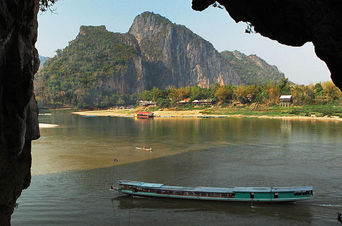 4 days laos tours including flight from vientiane to luang prabang in vientiane 257024