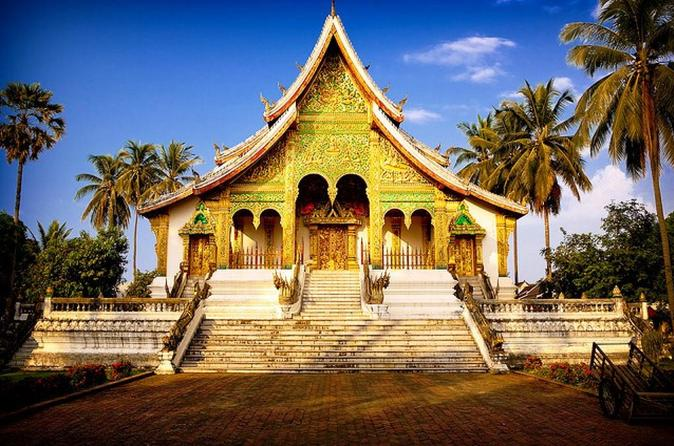 Private luang prabang city day tour in luang prabang 253590