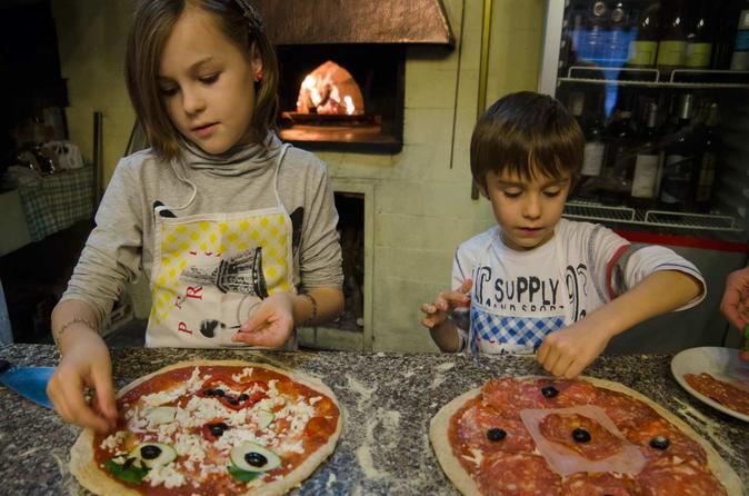 Rome Family Friendly Tours