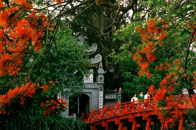 Private Full-Day Hanoi City Tour
