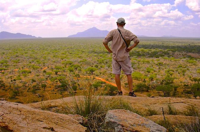 13-Day Kenya Safari: Meru and Aberdare National Parks, Samburu, Ol Pejeta and Solio Reserves and Masai Mara