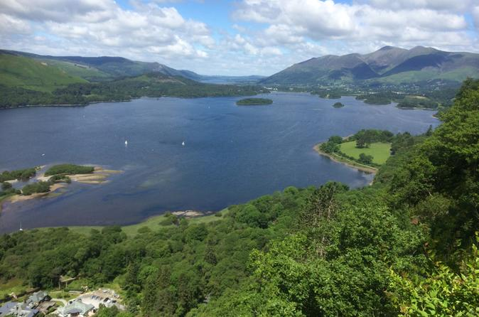 Full day lake explorer tour from windermere in windermere 192306