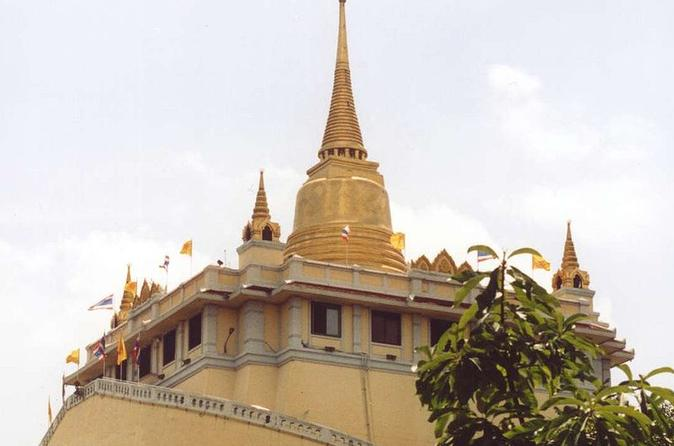 Bangkok Discovery 4 Hours With Smaill Group
