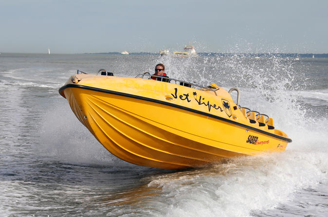 007 powerboat experience in southampton in southampton 337166