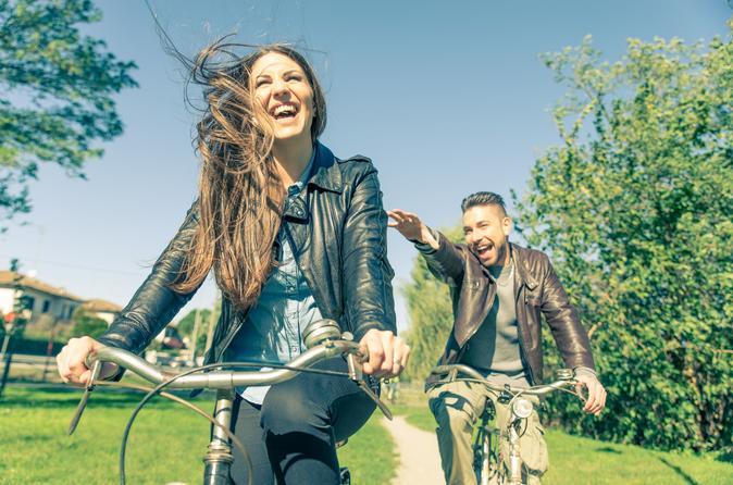 Zagreb Electric Bike Rental