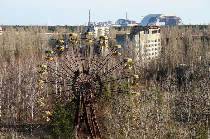 Chernobyl tour from kiev in kyiv 185967