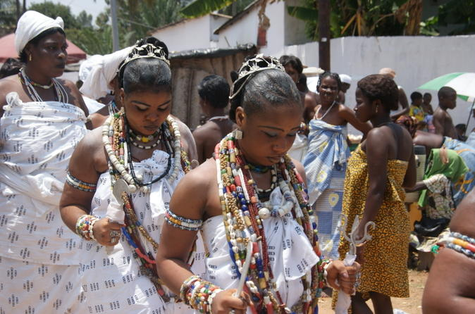 3-Day In the Craddle of Voodoo Private Tour in Togo and Benin from Lome