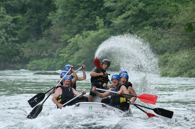 Rafting in bled slovenia in bled 278436