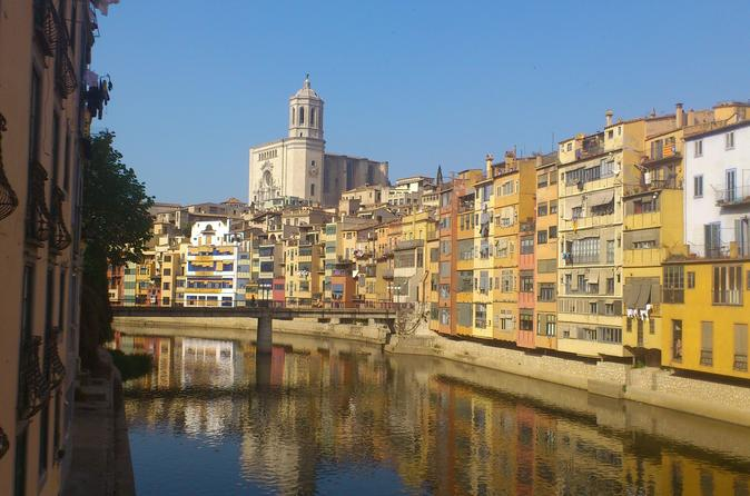 Dali museum and girona from barcelona private tour in gerona 336499