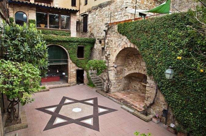Girona and besalu jewish history tour private in girona 315174