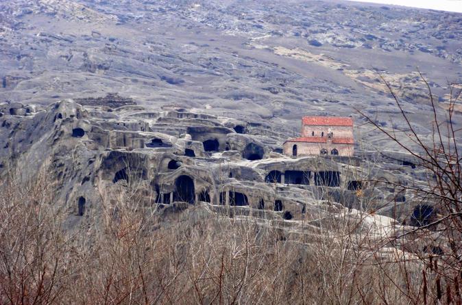 Full day private tour in gori uplistsikhe and mtskheta in tbilisi 445771