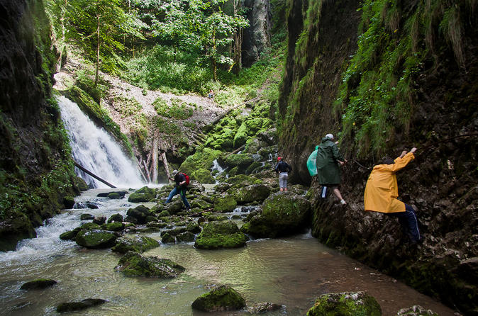 3 day apuseni natural park private tour from oradea in oradea 197218