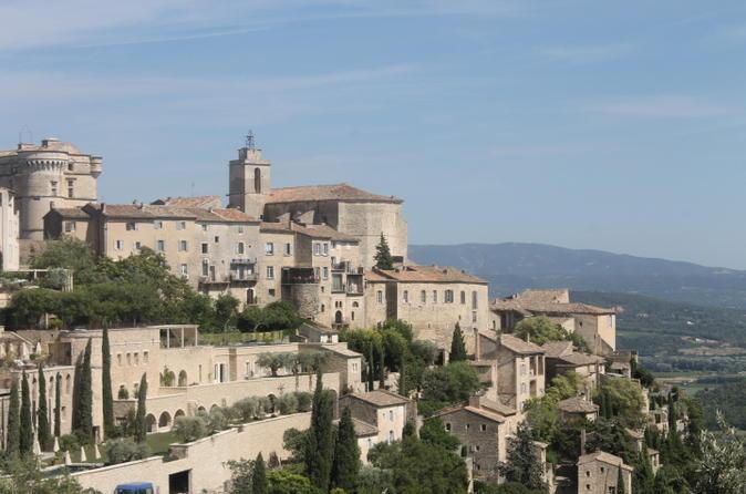 Saint tropez shore excursion private custom tour to port grimaud in saint tropez 401845