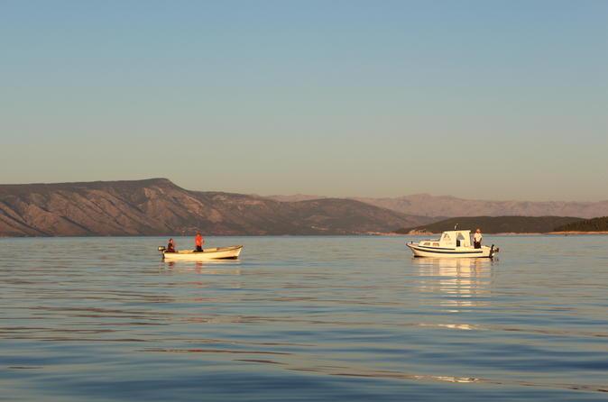 Hvar traditional fishing trip in hvar 186248