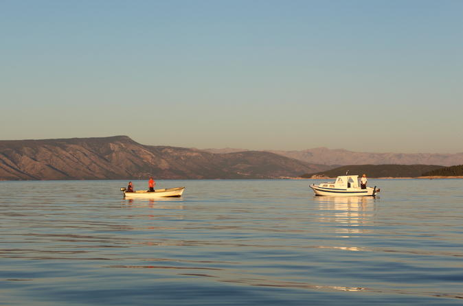 Hvar Traditional Fishing Trip