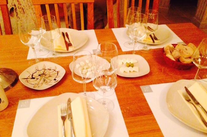 Hvar Wine Tasting Tour