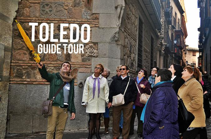 Toledo three cultures in toledo 239530