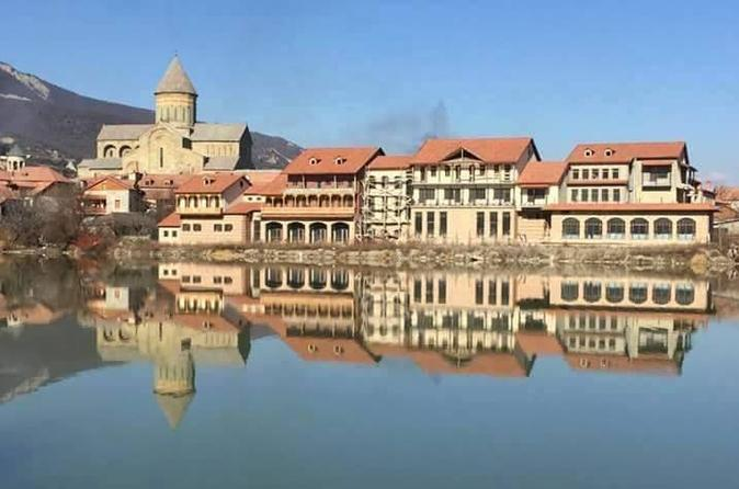 Private Tour to Mtskheta from Tbilsi