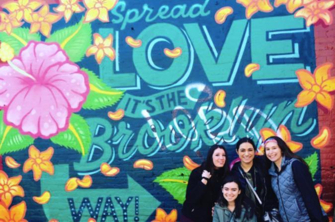 Sunday Funday: A Boozy Brooklyn Tour