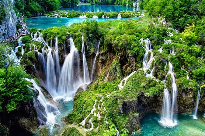 Romantic 2 nights in plitvice lakes in plitvi ka jezera 276339