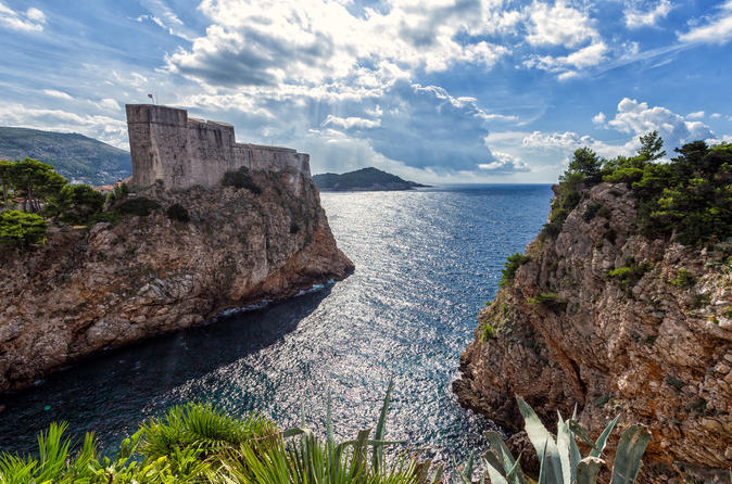 Full Day Tour Of Game Of Thrones, Star Wars And Robin Hood Locations - Dubrovnik