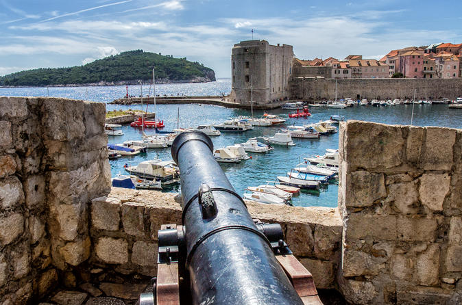 Walking Tour Of Dubrovnik Game Of Thrones, Star Wars And Robin Hood Locations