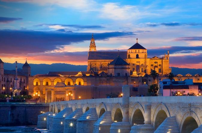 Cordoba city tour from seville in seville 322830