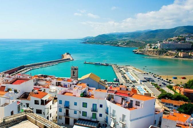 Tangier From Tarifa Day Trip - Cadiz