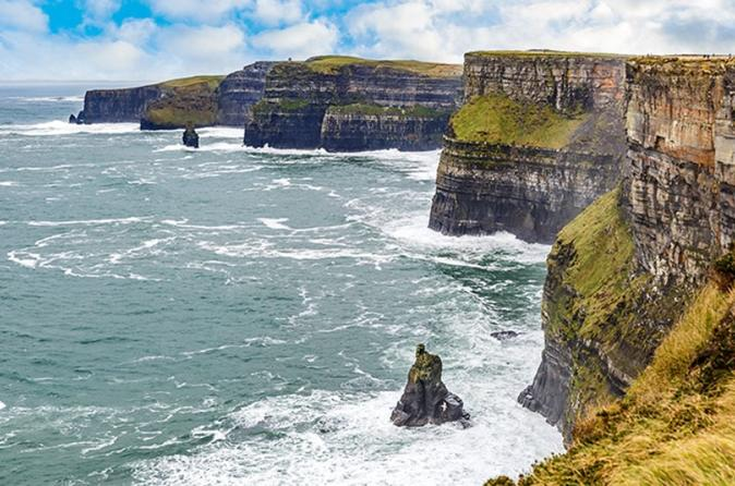 3-day West Coast Explorer Small Group Tour from Dublin