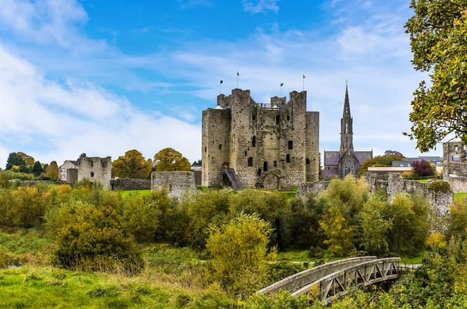 Boyne Valley, Celtic Ireland & Trim Castle Small-Group Day Trip from Dublin