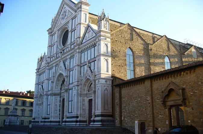 Private Tour: Florence and Pisa - Full Day Tour from Rome