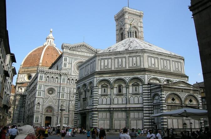 Small Group Tour: Florence and Pisa - Full-Day Trip from Rome
