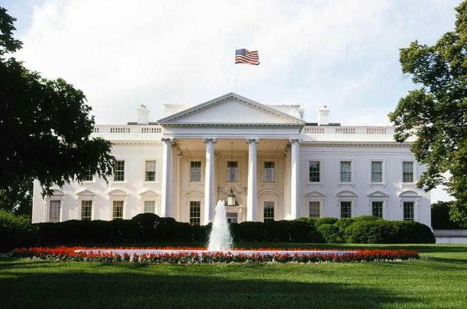 Washington DC Day Trip from New York City
