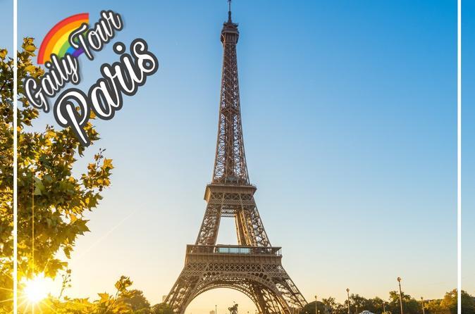 GAILY TOUR in PARIS - Gay Tour & Marais District's Secrets