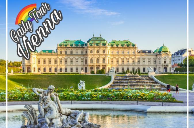 GAILY TOUR in VIENNA - Gay Tour & Schubert's Secrets