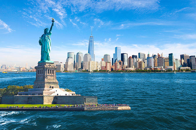 One-day Bus Round Trip to NYC from Maryland