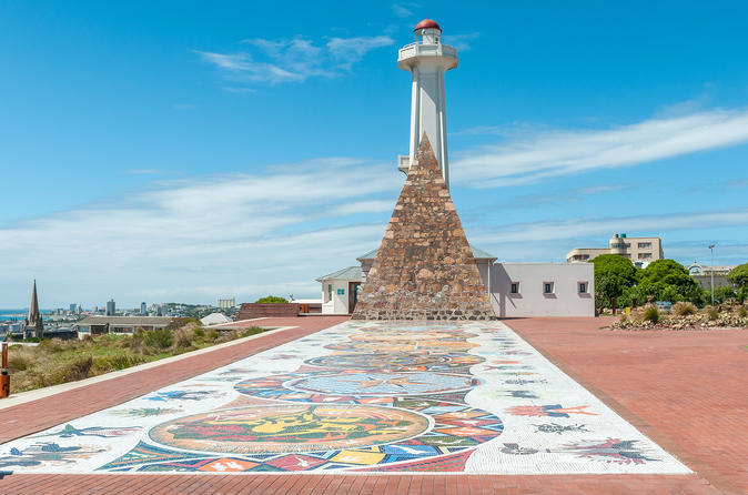 Half Day Port Elizabeth Guided City Tour