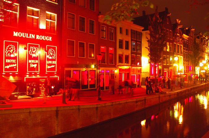 Me? You amsterdam tour erotic mistaken