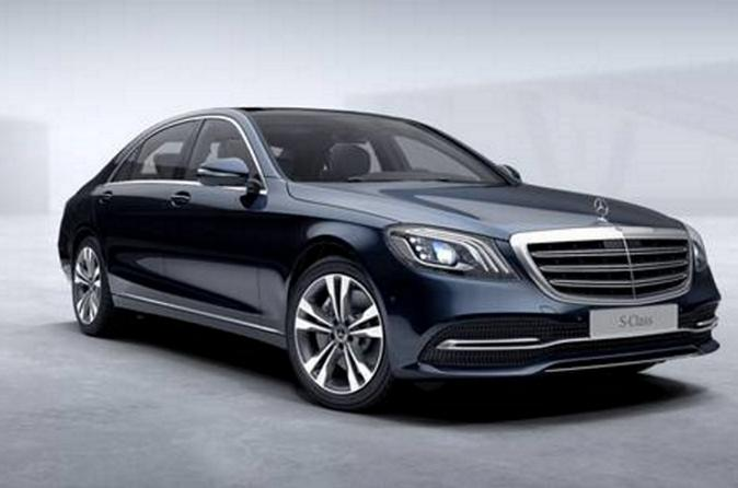 London Departure Private Transfers to London Heathrow Airport LHR in Luxury Car