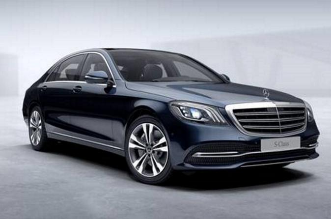 London Heathrow Airport LHR Arrival Private Transfers to London in Luxury Car