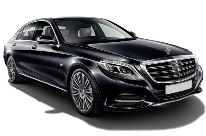 Paris Airport CDG Arrival Private Transfers to Paris City in Luxury Class Car