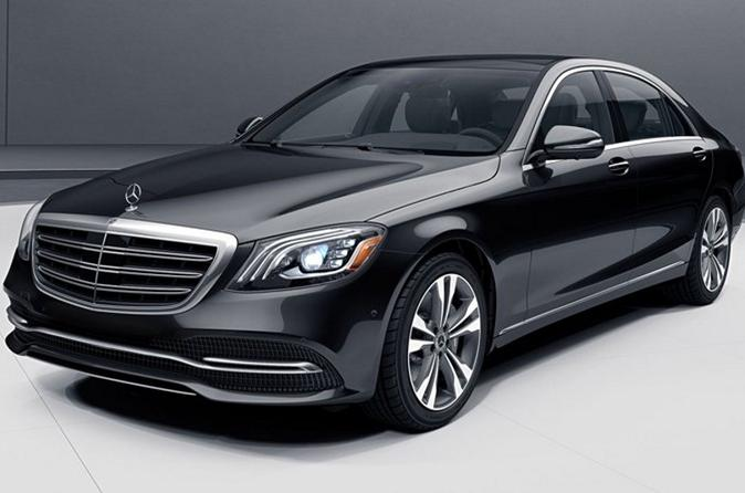 Paris Private Transfers from Paris Airport CDG to Paris City in Luxury Car